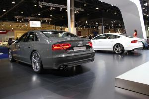 Audi S8 and S7 by ramyk