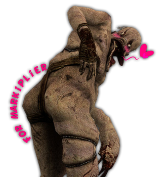 This Booty is for Markiplier! by TheToxicDoctor