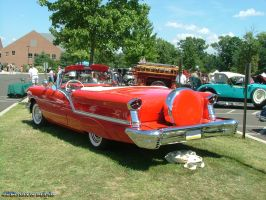 1957 Olds Super 88 2 by 426maxwedgie