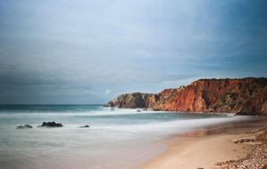 praia do amado by isischneider