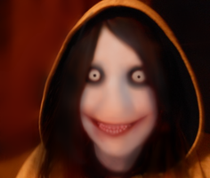 I Am jeff the killer by XxJeffTheKillerxX