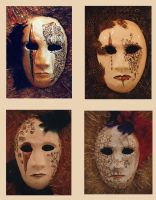 masks 2 by orkx