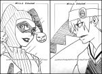commission. M.A.I. Con 2013 Sketch Cards by maioceaneyes