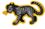Bumblestripe of Thunderclan -Request- by Sinbadghost