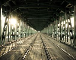 Bridge by Virfir