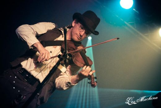 Abney Park WSE by brainwreck