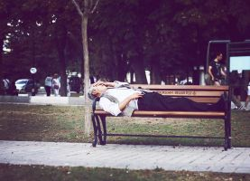 Tired by A-Rashed