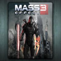 Mass Effect 3 Sheperd 256x256 2nd Version by Solutionist