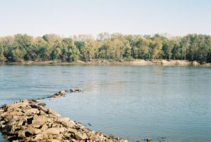 Missouri River by TheShortness28