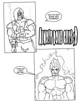 Secret Wars Chapter 11 page 9 by jakester2008