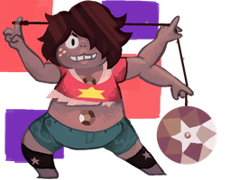 Smoky Quartz. by ElexiceOH