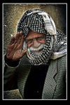 old man in iraq by stoorbeno
