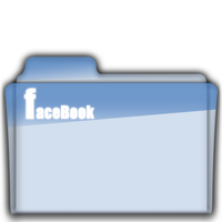 Facebook - FaceFolder by Vicecity2010