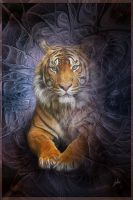 The Tiger by greenfeed