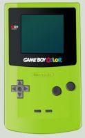 gameboy color... by chamito448