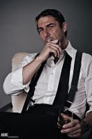 tough'n'cool guy by Niemans