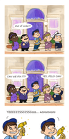 Wreck-It Ralph - Can We Fix It? by caycowa
