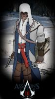 AC3: Connor by Rygorg
