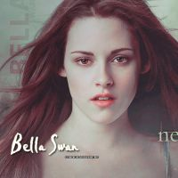 + Bella Swan by laughlikedemi