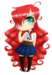 2016 Chibi by coconut-13sol