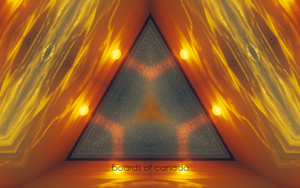 Boards of Canada too by SmokesQuantity