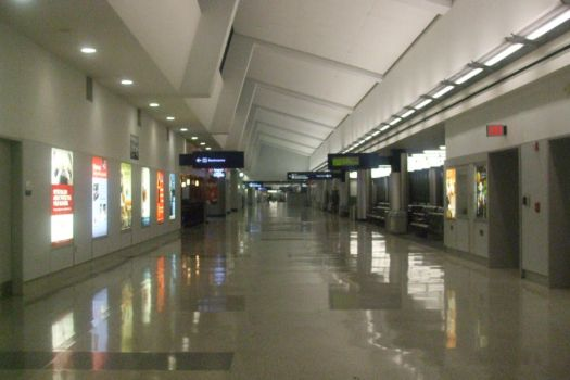 Airport Background Stock by FF23-Stock
