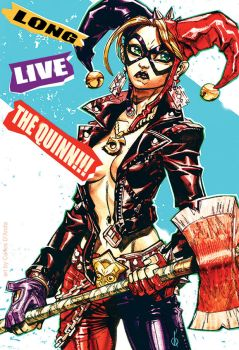 Harley.punk by Chuckdee