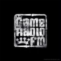 GAME FM logo remake by RibaDesign