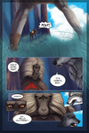 Guardians Comic Page 43 by akeli