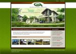 Greenfield Corp Website by mrepani