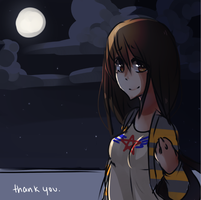 thank you. by arrenia