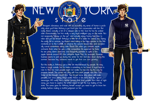 - APH: New York State Profile by c-hemistry