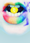taste the rainbow II by bailey--elizabeth