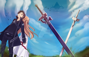 SAO: Crossing Field by Kaku-Mei