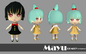 Mayu by Remely