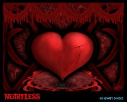 45 min - Heartless by Omegaro