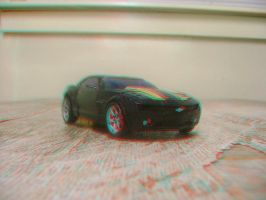Stealth Bumblebee 3d Take 1 by LittleBigDave