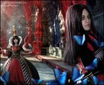 Come Here Alice!!!!!!!! by Neferet-Cosplay