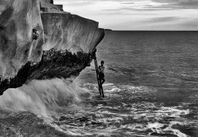 Witnessing the anger by josepaolo