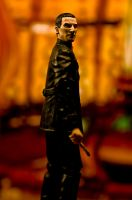 Doctor Who: The Ninth Doctor by Batced