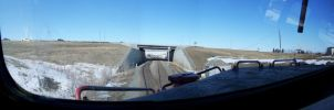 Cab View Panoramic by MrConductor