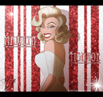 Miss Monroe by DJ88