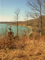 Green River Reservoir, KY by Burn-Your-Life-Down
