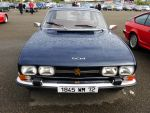 504 coupe 2L injection 1972 - front by UltraMagnus72