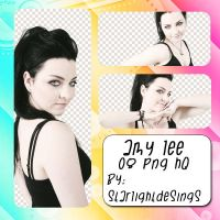 +Png Pack 084 - Amy Lee by StarlightDesings