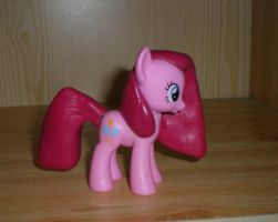 Custom Pinkamena by LittleMissAntiSocial
