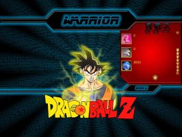 DragonBallZ by D0ubleZer0