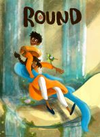Round by thedodobirdsong