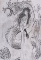 Sunako-Don't hurt me anymore by chanez