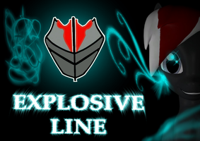 Filly Explosive Line card by Neros1990